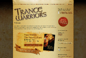 Trance Warriors