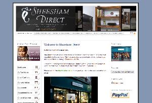 Sheesham Direct Furniture Store